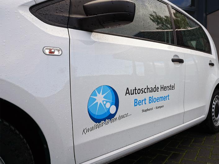 Schadeherstel Bert Bloemert